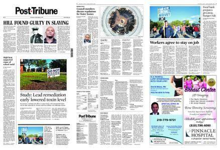 Post-Tribune – September 01, 2018