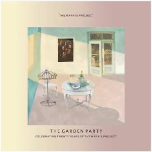 The Marais Project - The Garden Party (01) (2019)