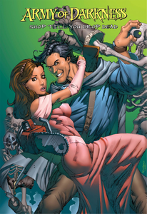 Army of Darkness - Tome 2 - Shop Till You Drop Dead