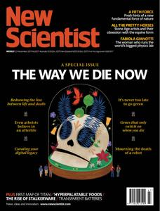 New Scientist Australian Edition – 23 November 2019