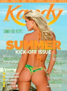 Kandy Magazine - June 2021