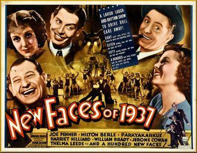 New Faces of 1937 (1937)