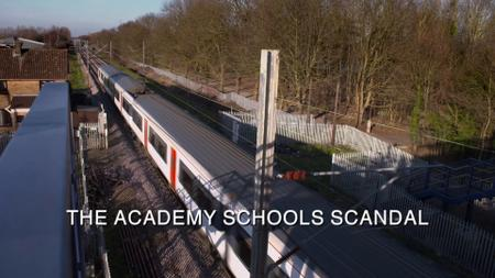 BBC - Panorama: The Academy Schools Scandal (2019)