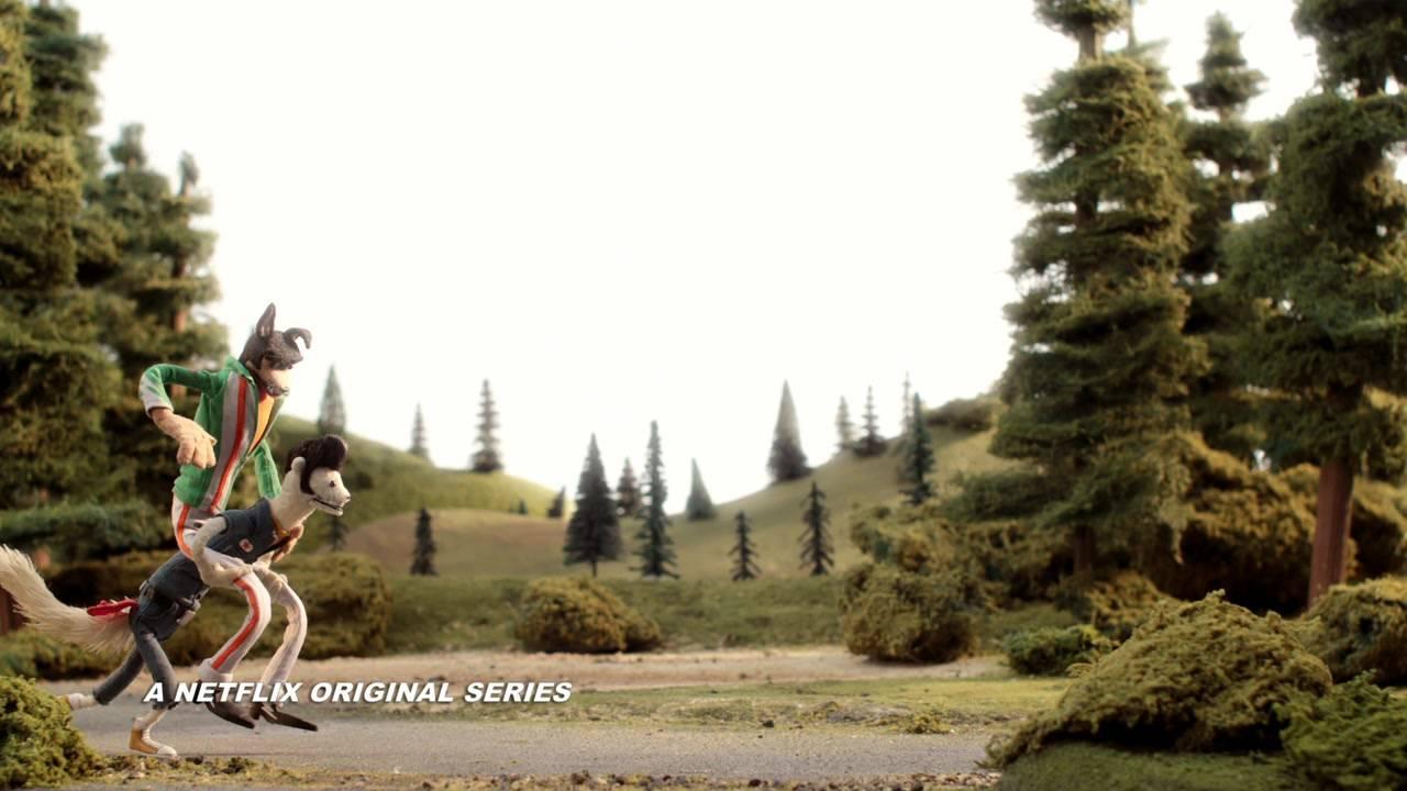 Buddy Thunderstruck S01E12