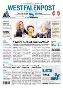 Westfalenpost Wetter - 05. März 2018