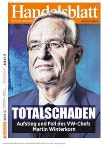 Handelsblatt - 24. September 2015