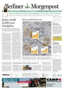 Berliner Morgenpost - 06. September 2017