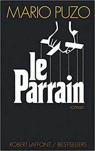 Le Parrain - Mario Puzo