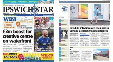 Ipswich Star – August 04, 2020