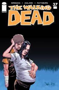 Walking Dead 037 2007 digital