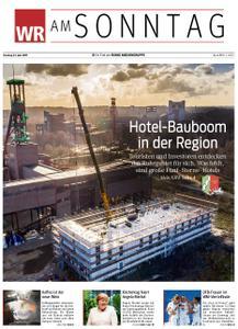 Westfälische Rundschau am Sonntag - 23. Juni 2019