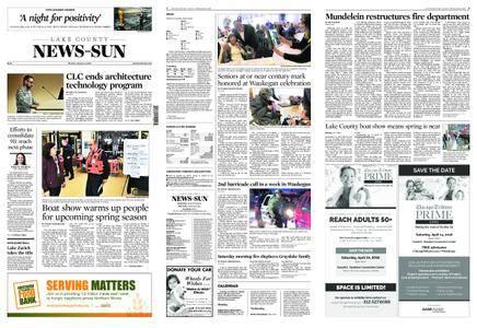 Lake County News-Sun – March 05, 2018