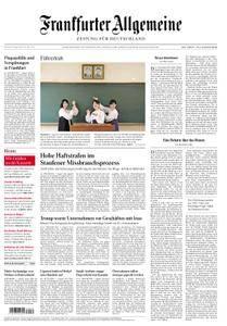 Frankfurter Allgemeine Zeitung F.A.Z. - 08. August 2018