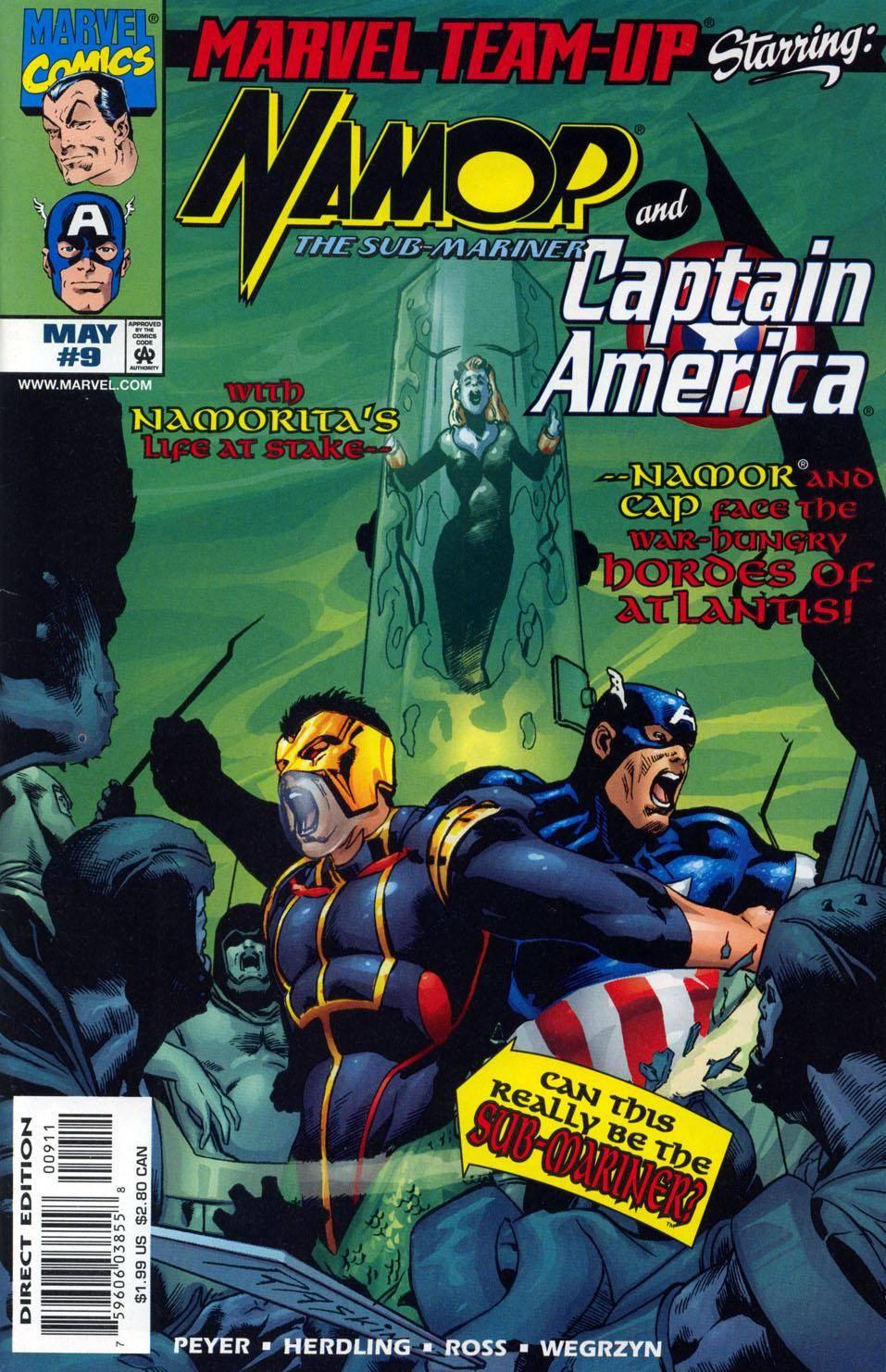 Marvel Team-Up v2 009