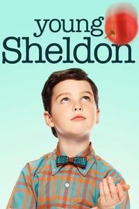 Young Sheldon S02E09