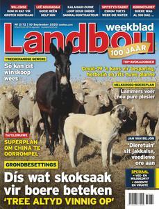 Landbouweekblad - 10 September 2020