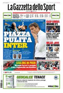 La Gazzetta dello Sport Sicilia – 06 luglio 2020