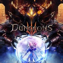 Dungeons 3 (2017)