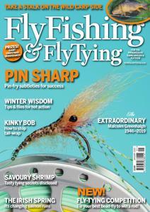 Fly Fishing & Fly Tying – January 2020