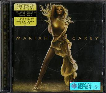 Mariah Carey - The Emancipation Of Mimi (2005) {Special Edition}