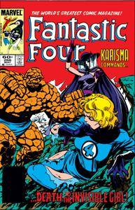 F4 1-645 [431709] Fantastic Four 266 1984 Digital AnPymGold - Empire cbz