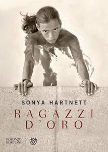 Sonya Hartnett - Ragazzi d'oro