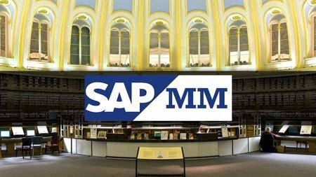 SAP Material Management Consultant Training Beginner to Adv