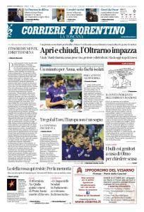 Corriere Fiorentino La Toscana - 26 Ottobre 2017