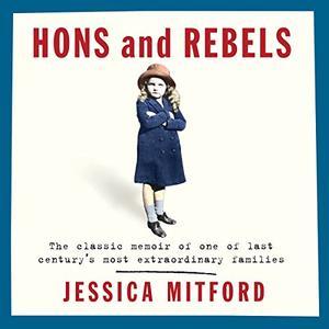 Hons and Rebels [Audiobook]