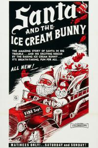 Santa and the Ice Cream Bunny (1972)