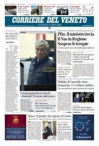 Corriere del Veneto Venezia e Mestre - 16 Dicembre 2017