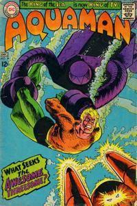 Aquaman v1 36