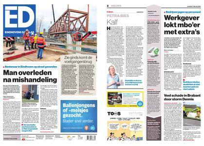 Eindhovens Dagblad - Stad – 17 februari 2020