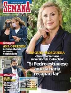 Semana España - 21 abril 2021