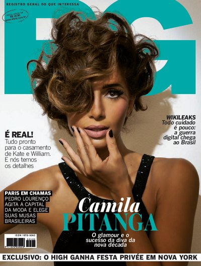 RG Magazine - Marco 2011