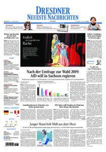 Dresdner Neueste Nachrichten - 10. September 2018
