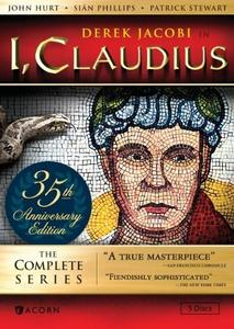 I, Claudius (1976) [Remastered Anniversary Edition]