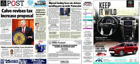 The Guam Daily Post – February 14, 2018