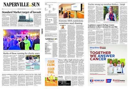 Naperville Sun – October 16, 2019