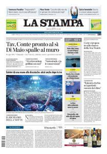 La Stampa Imperia e Sanremo - 26 Giugno 2019
