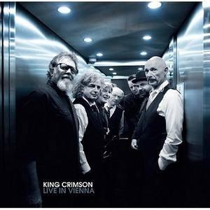 King Crimson - Live in Vienna (2017)