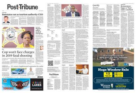 Post-Tribune – July 16, 2021