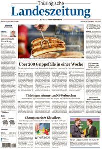 Thüringische Landeszeitung – 27. Januar 2020
