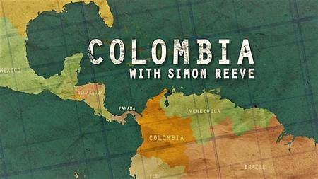 BBC This World - Colombia with Simon Reeve (2017)