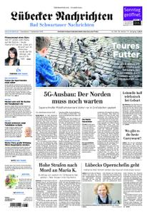 Lübecker Nachrichten Bad Schwartau - 07. September 2019
