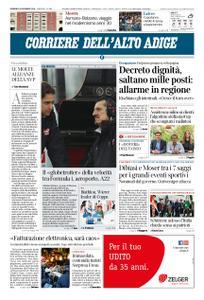 Corriere dell'Alto Adige – 09 dicembre 2018
