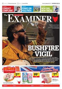 The Examiner - January 23, 2019