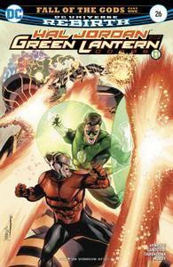 Hal Jordan and The Green Lantern Corps 026 2017 Digital Thornn-Empire