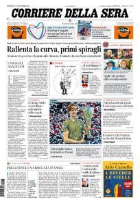Corriere della Sera – 15 novembre 2020