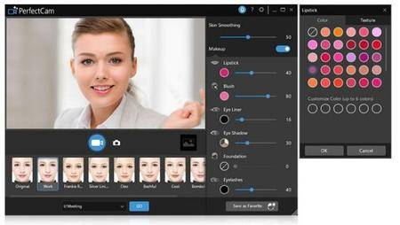 CyberLink PerfectCam Premium 2.1.1713.0 Multilingual